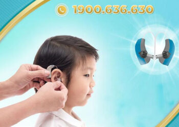 Genuine hearing aid - Restore the world of sound for hearing impaired people